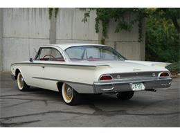 1960 Ford Starliner (CC-1413810) for sale in Boise, Idaho
