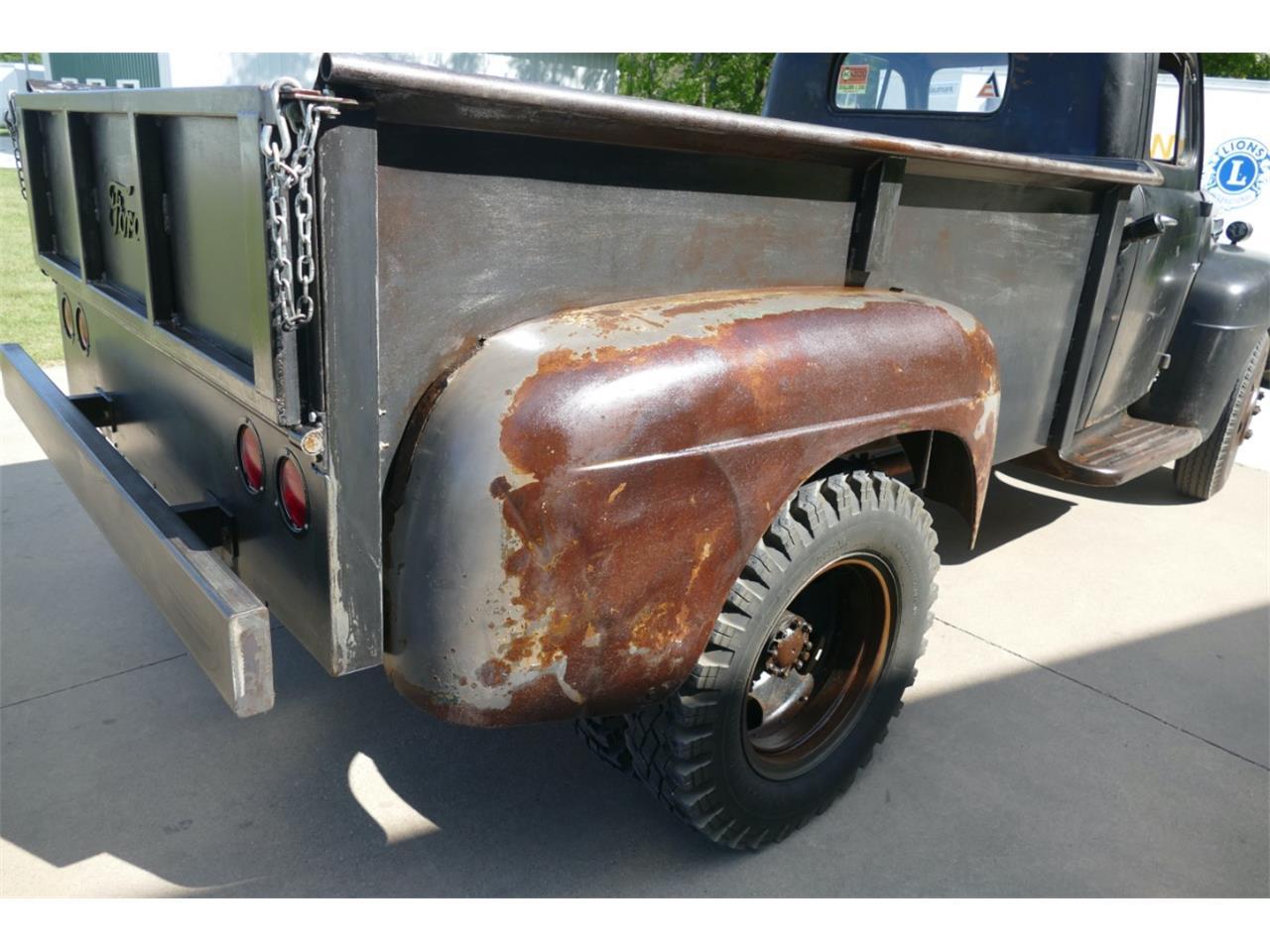 1948 Ford F4 (CC-1413812) for sale in Edina, Minnesota
