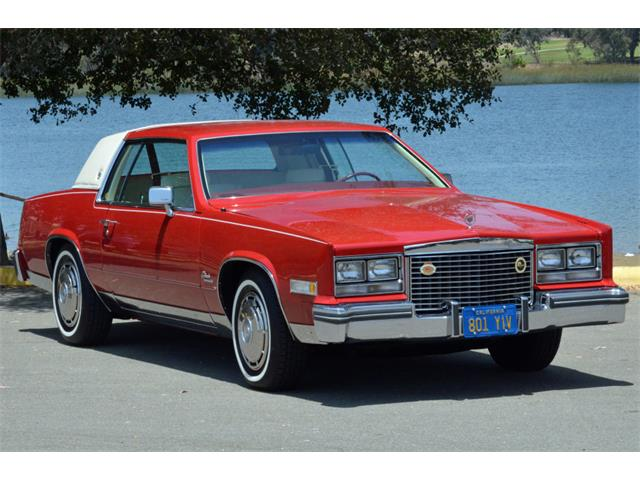 1979 Cadillac Eldorado (CC-1413814) for sale in SAN DIEGO, California
