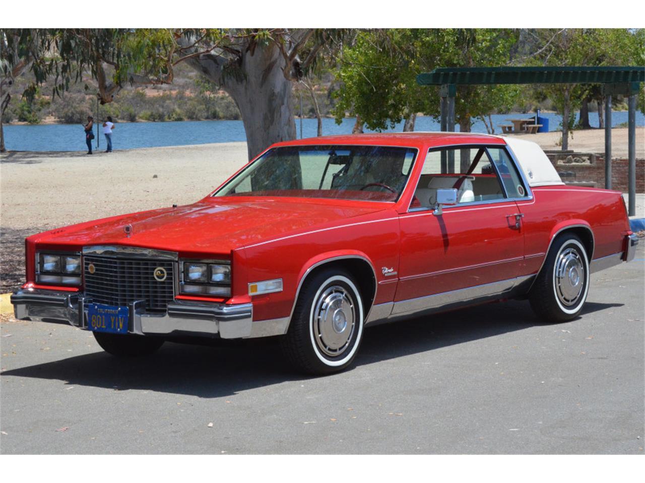 1979 Cadillac Eldorado (CC-1413814) for sale in SAN DIEGO, California