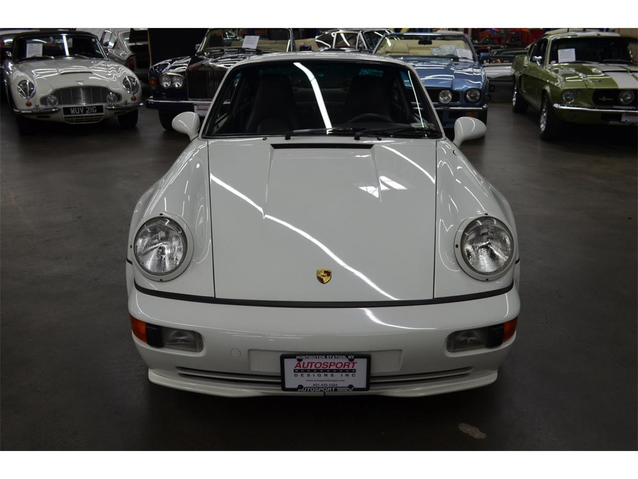 1994 Porsche 911 Carrera (CC-1413816) for sale in Huntington Station, New York