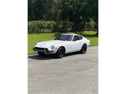 1973 Datsun 240Z (CC-1413817) for sale in North Port, Florida