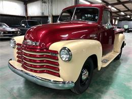 1950 Chevrolet 3100 (CC-1413818) for sale in Sherman, Texas