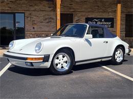 1987 Porsche 911 Carrera (CC-1413819) for sale in Oakwood, Georgia