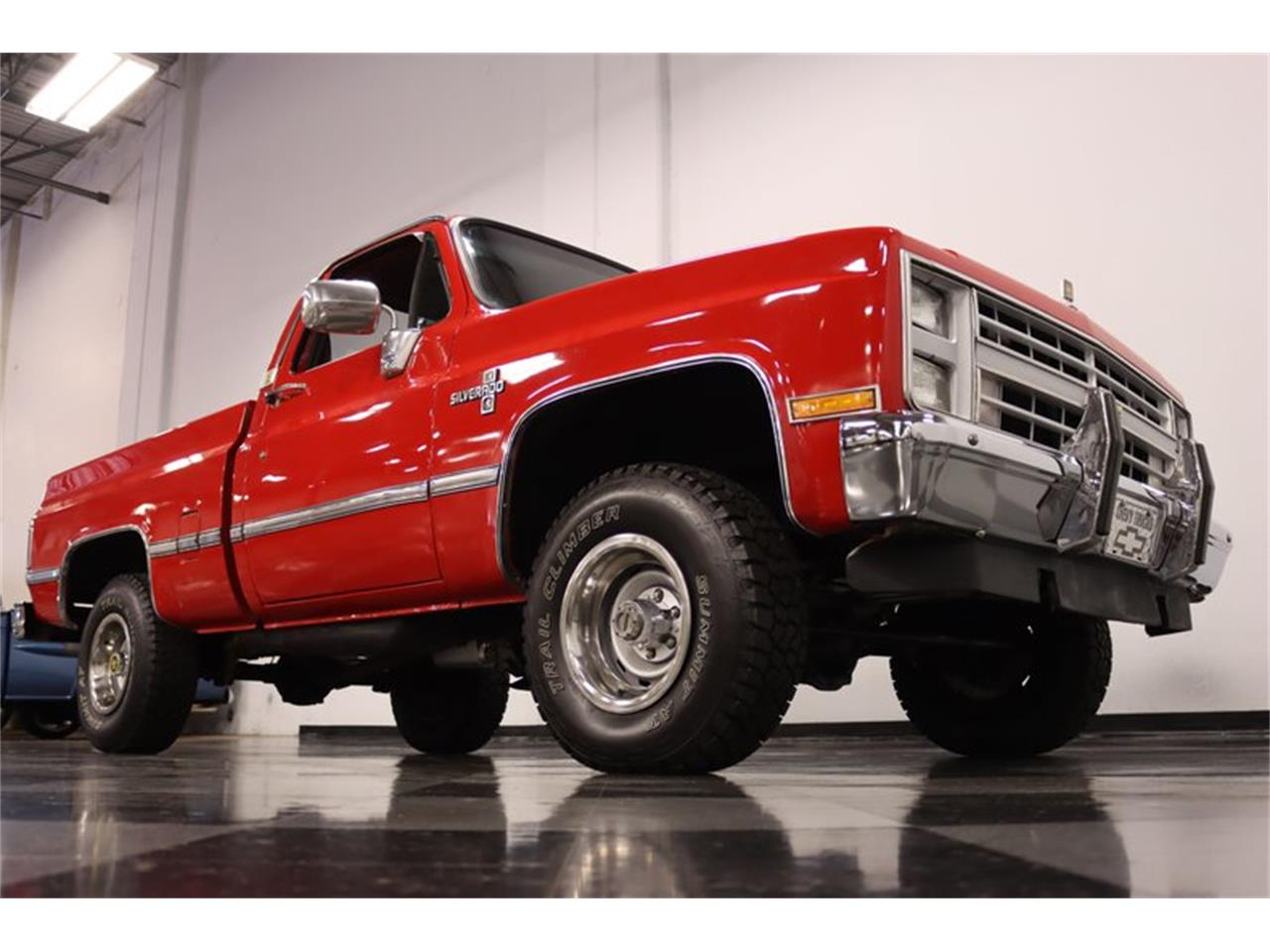 1985 Chevrolet K-10 (CC-1410382) for sale in Ft Worth, Texas