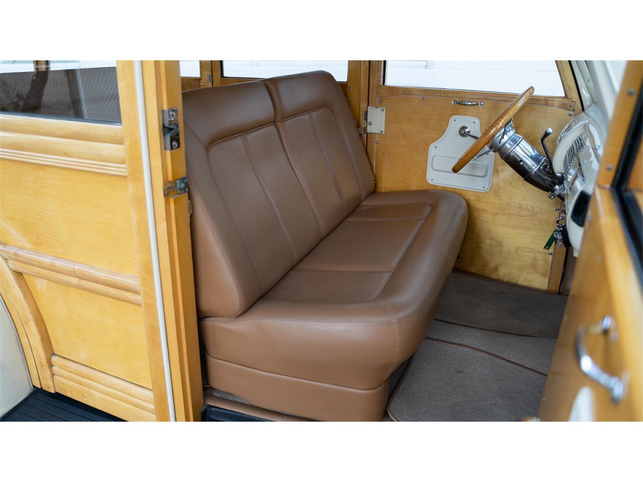 1940 Ford Woody Wagon (CC-1413834) for sale in Salt Lake City, Utah