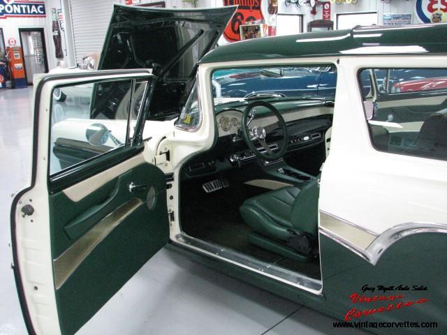 1957 Ford Del Rio (CC-1413835) for sale in Summerville, Georgia