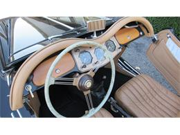 1954 MG TF (CC-1413837) for sale in WASHINGTON, Missouri