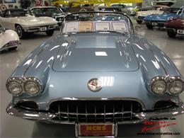 1958 Chevrolet Corvette (CC-1413838) for sale in Summerville, Georgia