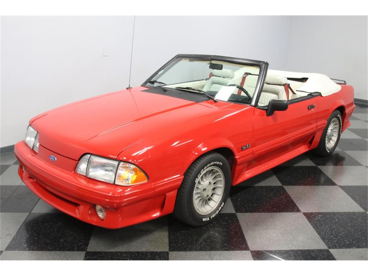 1990 Ford Mustang (CC-1410384) for sale in Concord, North Carolina