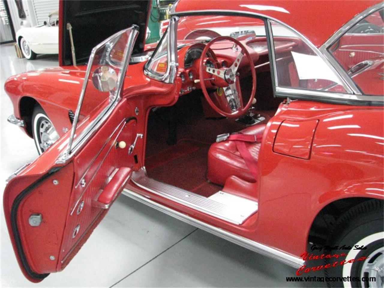 1962 Chevrolet Corvette (CC-1413841) for sale in Summerville, Georgia