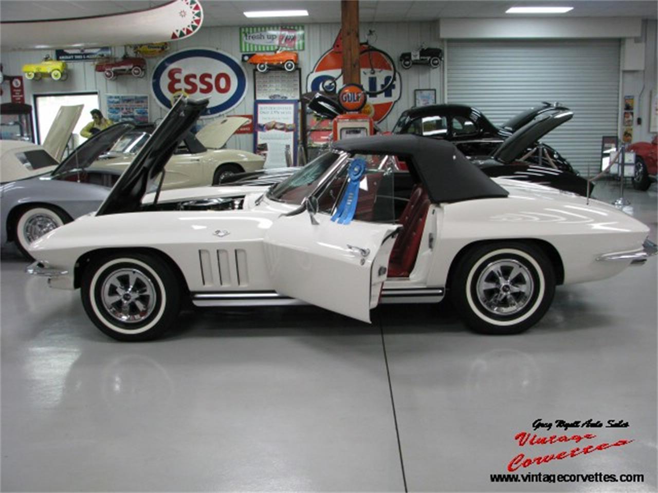1965 Chevrolet Corvette (CC-1413842) for sale in Summerville, Georgia