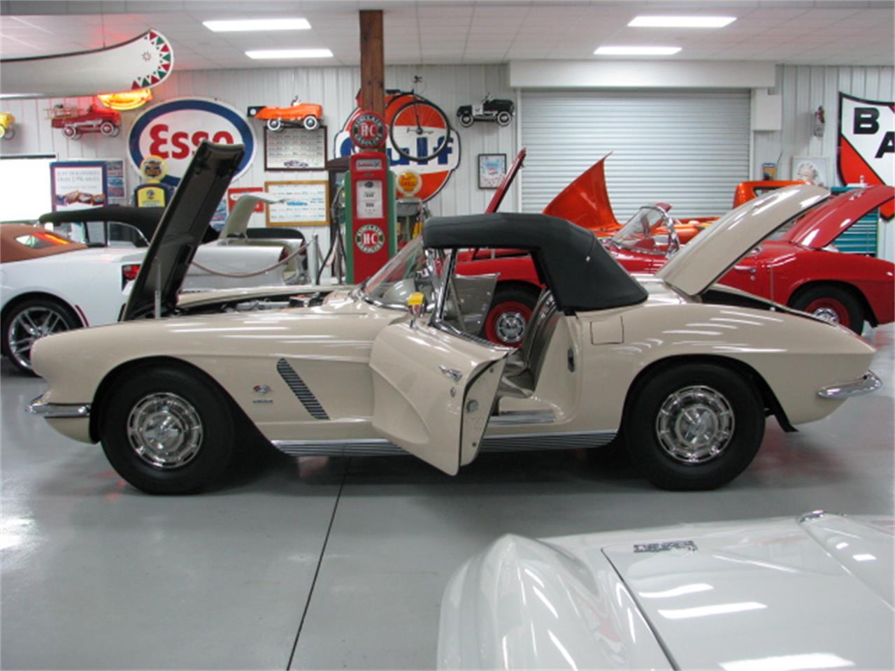 1962 Chevrolet Corvette (CC-1413844) for sale in Summerville, Georgia
