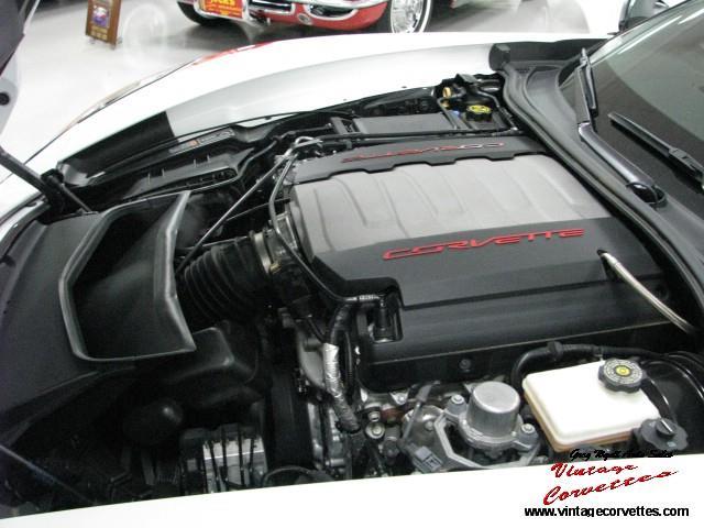 2017 Chevrolet Corvette (CC-1413845) for sale in Summerville, Georgia