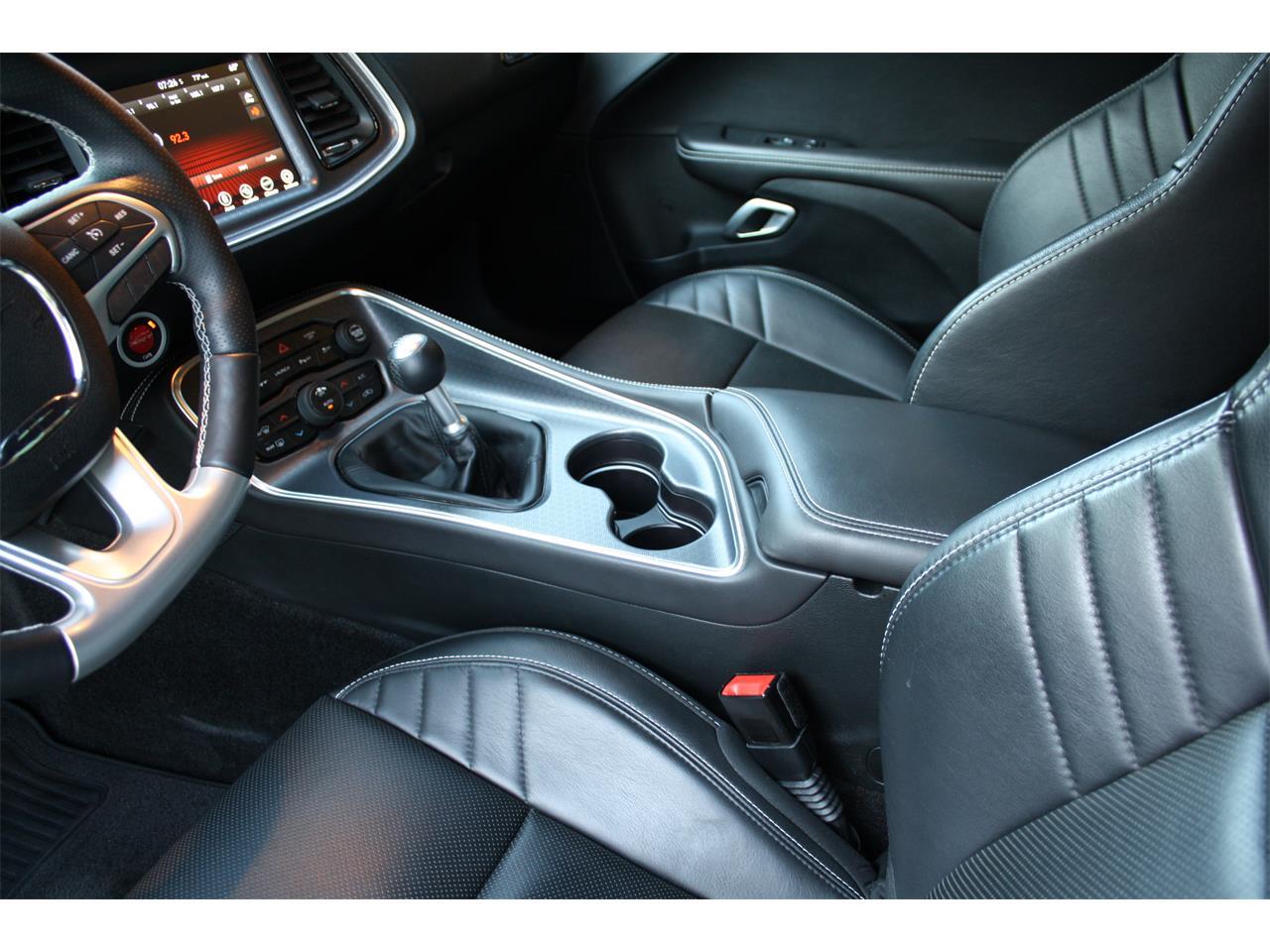 2017 Dodge Challenger (CC-1413846) for sale in Tucson, Arizona