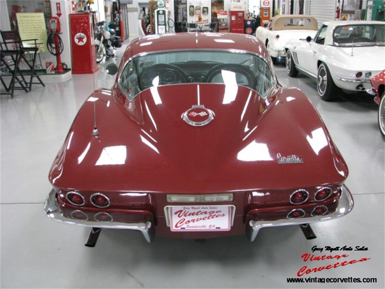 1967 Chevrolet Corvette (CC-1413847) for sale in Summerville, Georgia