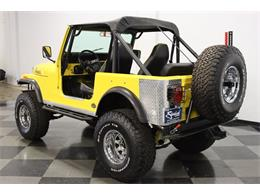 1979 Jeep CJ7 (CC-1410385) for sale in Ft Worth, Texas