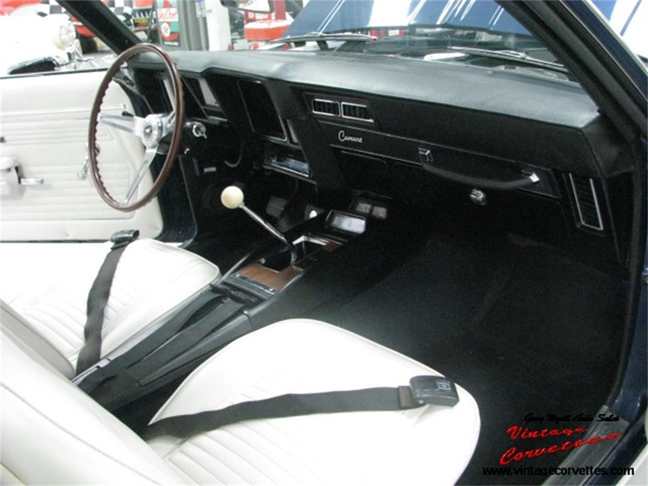 1969 Chevrolet Camaro (CC-1413852) for sale in Summerville, Geogia