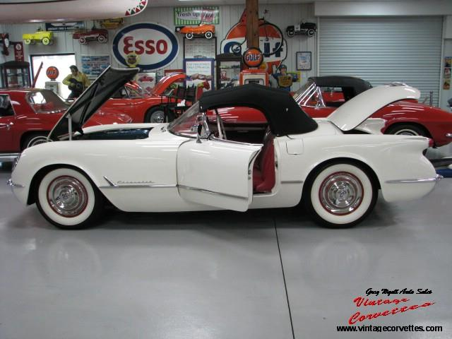 1953 Chevrolet Corvette (CC-1413854) for sale in Summerville, Georgia