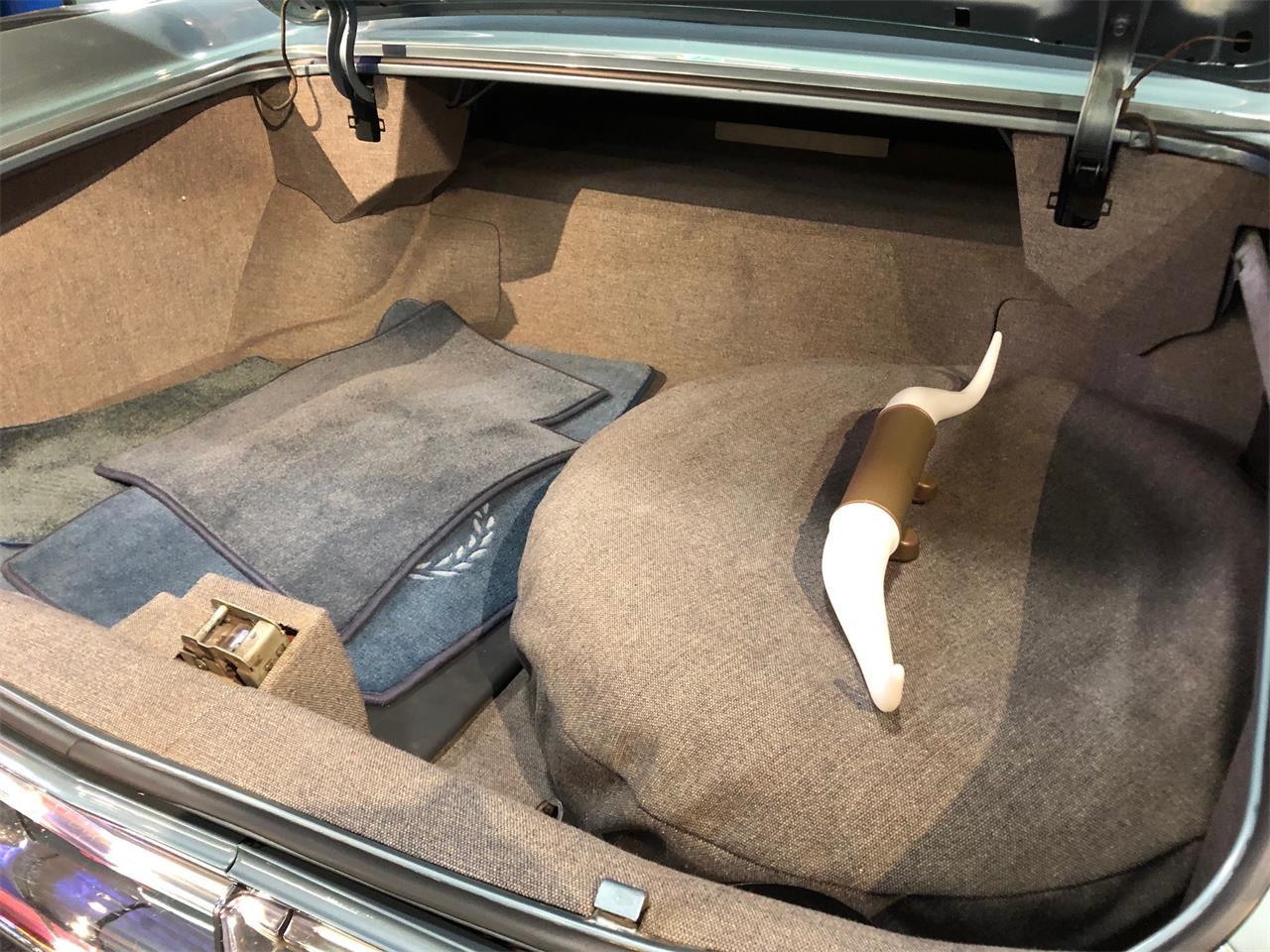1961 Cadillac Eldorado (CC-1413856) for sale in orange, California