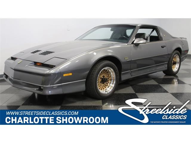 1988 Pontiac Firebird (CC-1410386) for sale in Concord, North Carolina