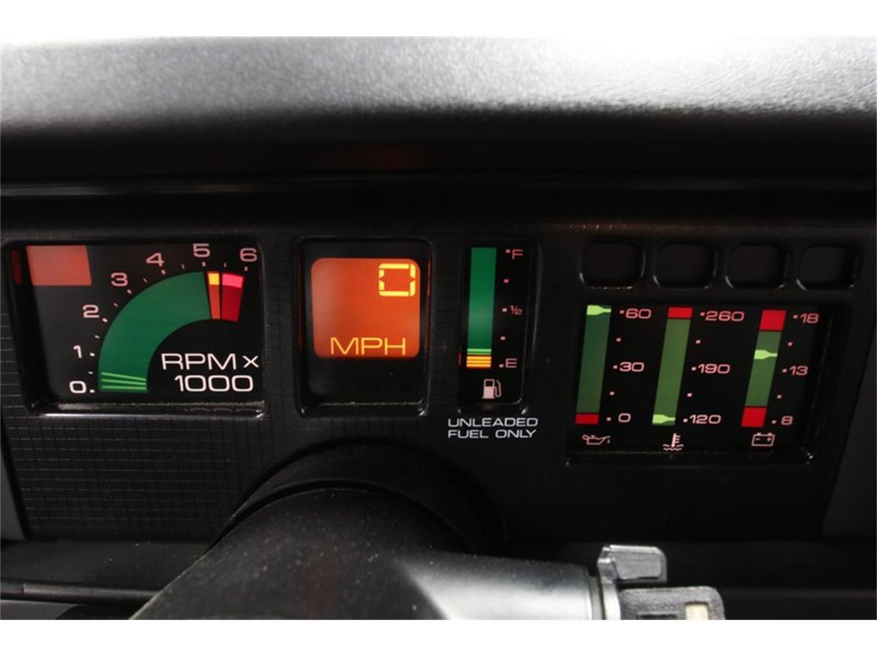 1988 Pontiac Firebird (CC-1410386) for sale in Concord, North Carolina