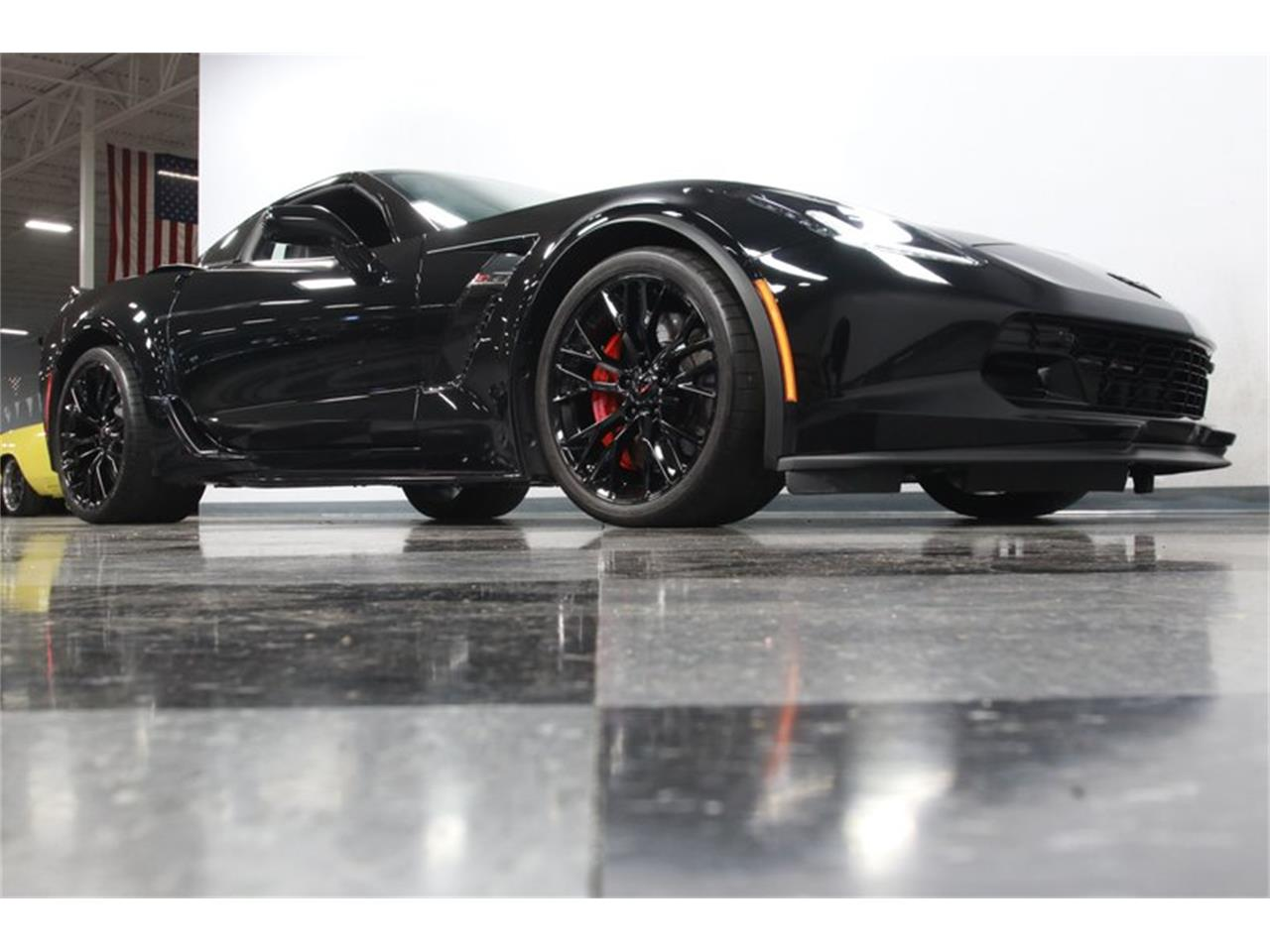 2019 Chevrolet Corvette (CC-1410387) for sale in Concord, North Carolina