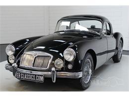 1957 MG MGA (CC-1413873) for sale in Waalwijk, Noord Brabant