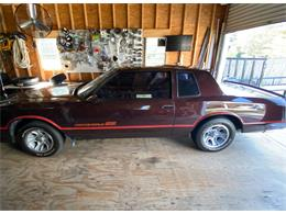 1986 Chevrolet Monte Carlo SS (CC-1413877) for sale in Mandeville, Louisiana