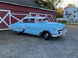 1953 Chevrolet Bel Air (CC-1413878) for sale in Chester, New Jersey