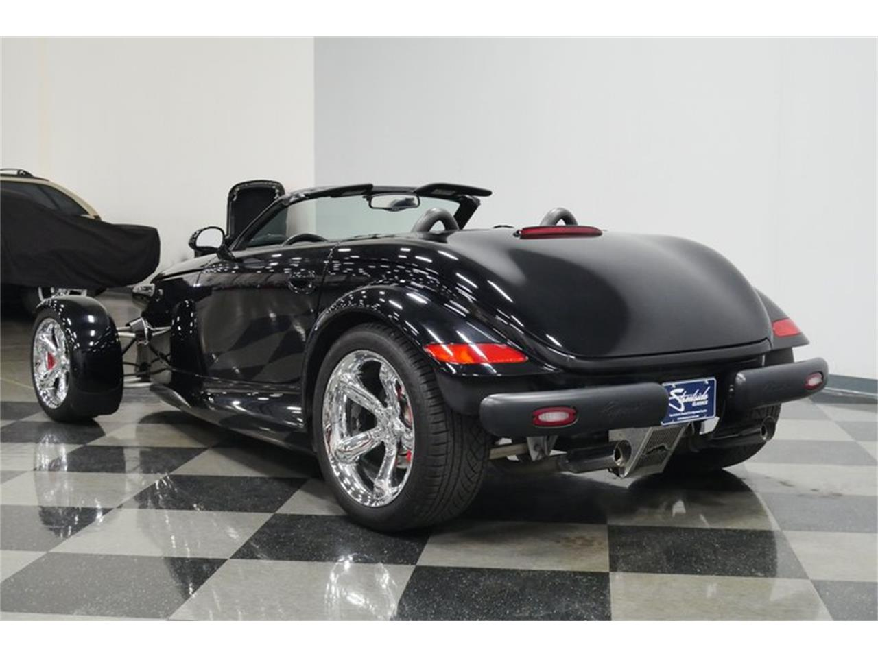 2000 Plymouth Prowler (CC-1410388) for sale in Lavergne, Tennessee