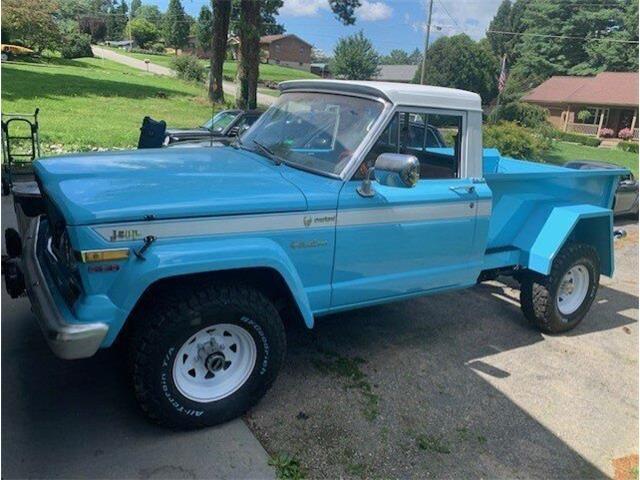 1979 Custom Truck (CC-1413882) for sale in Punta Gorda, Florida