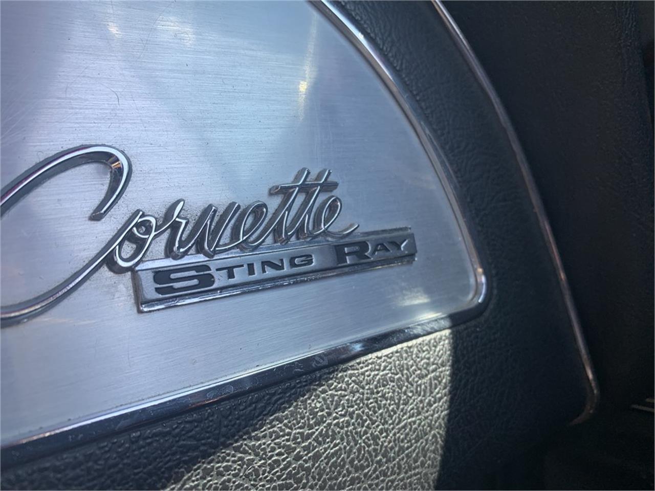 1965 Chevrolet Corvette (CC-1413883) for sale in Cave Creek, Arizona