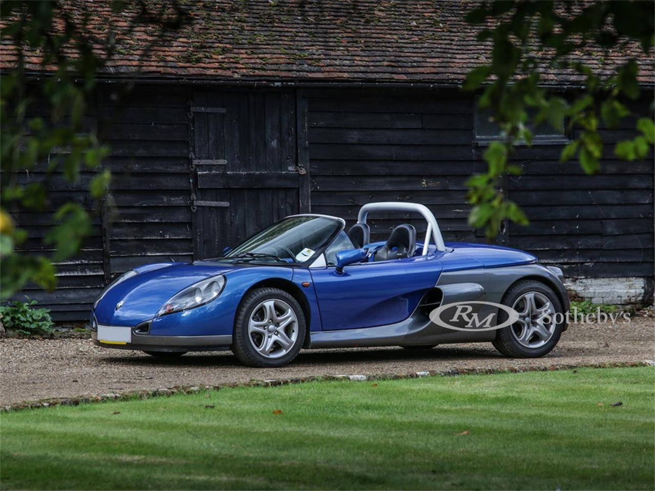 1997 Renault Sport Spider (CC-1413885) for sale in London, United Kingdom