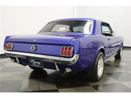 1965 Ford Mustang (CC-1410389) for sale in Ft Worth, Texas