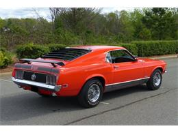 1970 Ford Mustang (CC-1413893) for sale in Greensboro, North Carolina