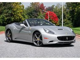 2014 Ferrari California (CC-1413898) for sale in Greensboro, North Carolina