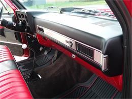 1985 Chevrolet C10 (CC-1413900) for sale in Shiloh, Ohio