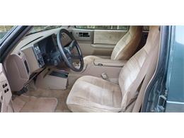 1993 Chevrolet S10 (CC-1413903) for sale in Greensboro, North Carolina