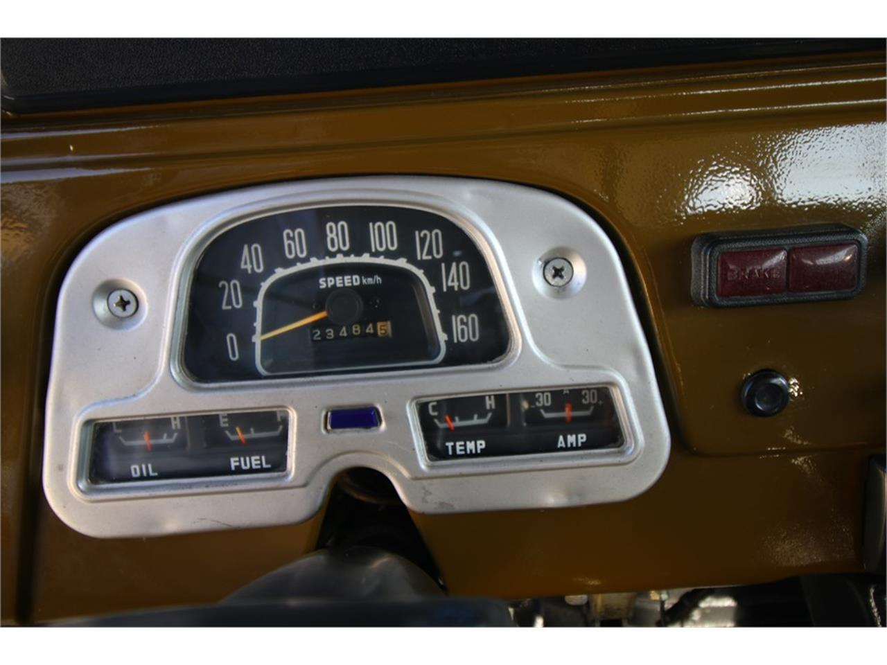 1978 Toyota FJ Cruiser (CC-1413905) for sale in Houston, Texas
