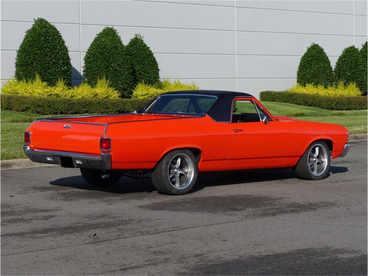 1971 Chevrolet El Camino (CC-1413907) for sale in Greensboro, North Carolina