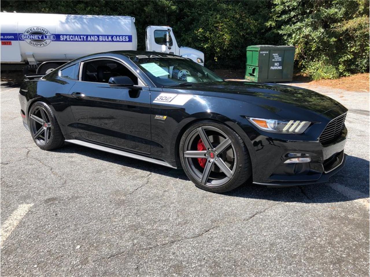 2016 Ford Mustang (CC-1413908) for sale in Greensboro, North Carolina