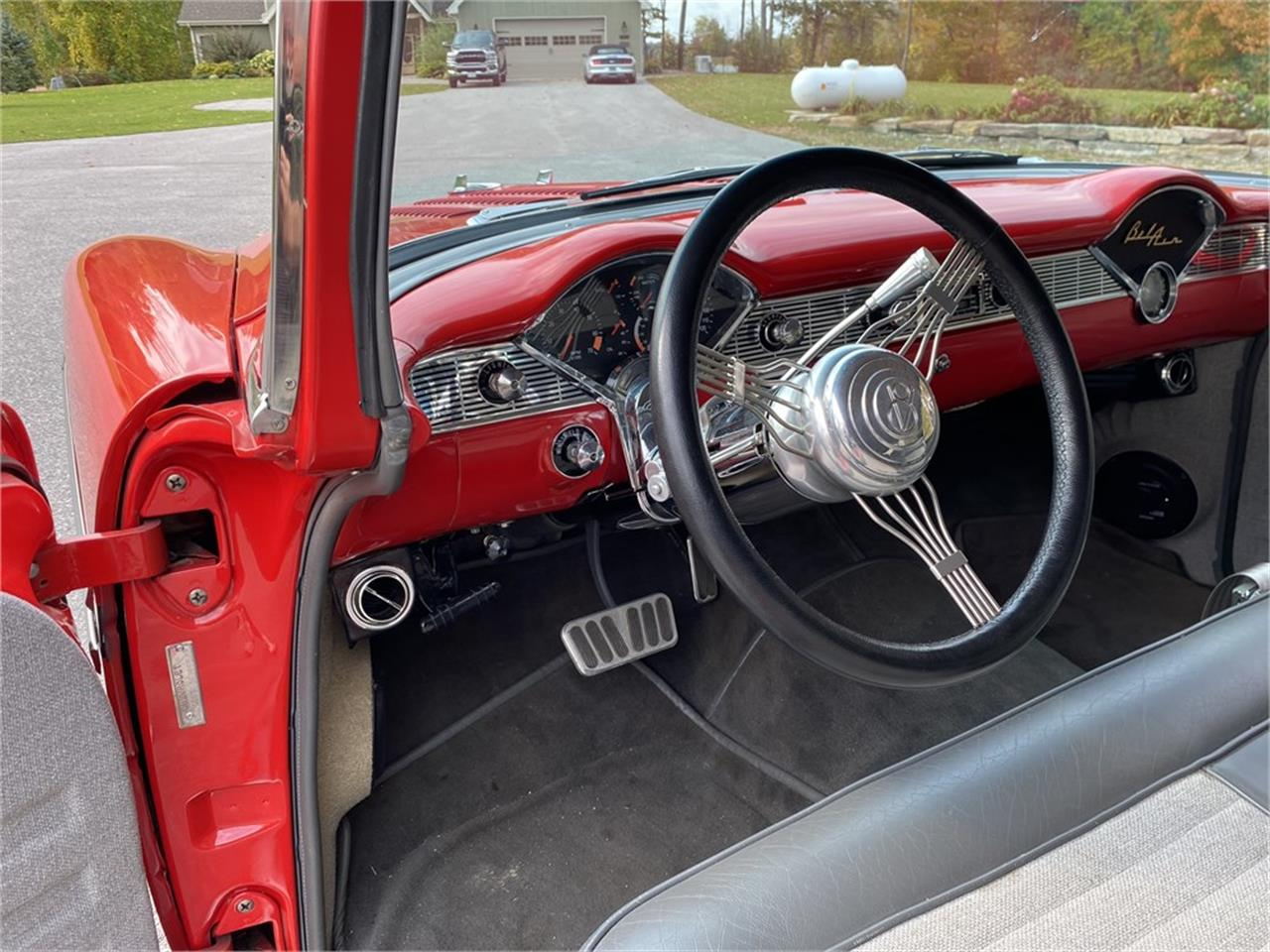 1956 Chevrolet Nomad (CC-1413911) for sale in Perth, Ontario