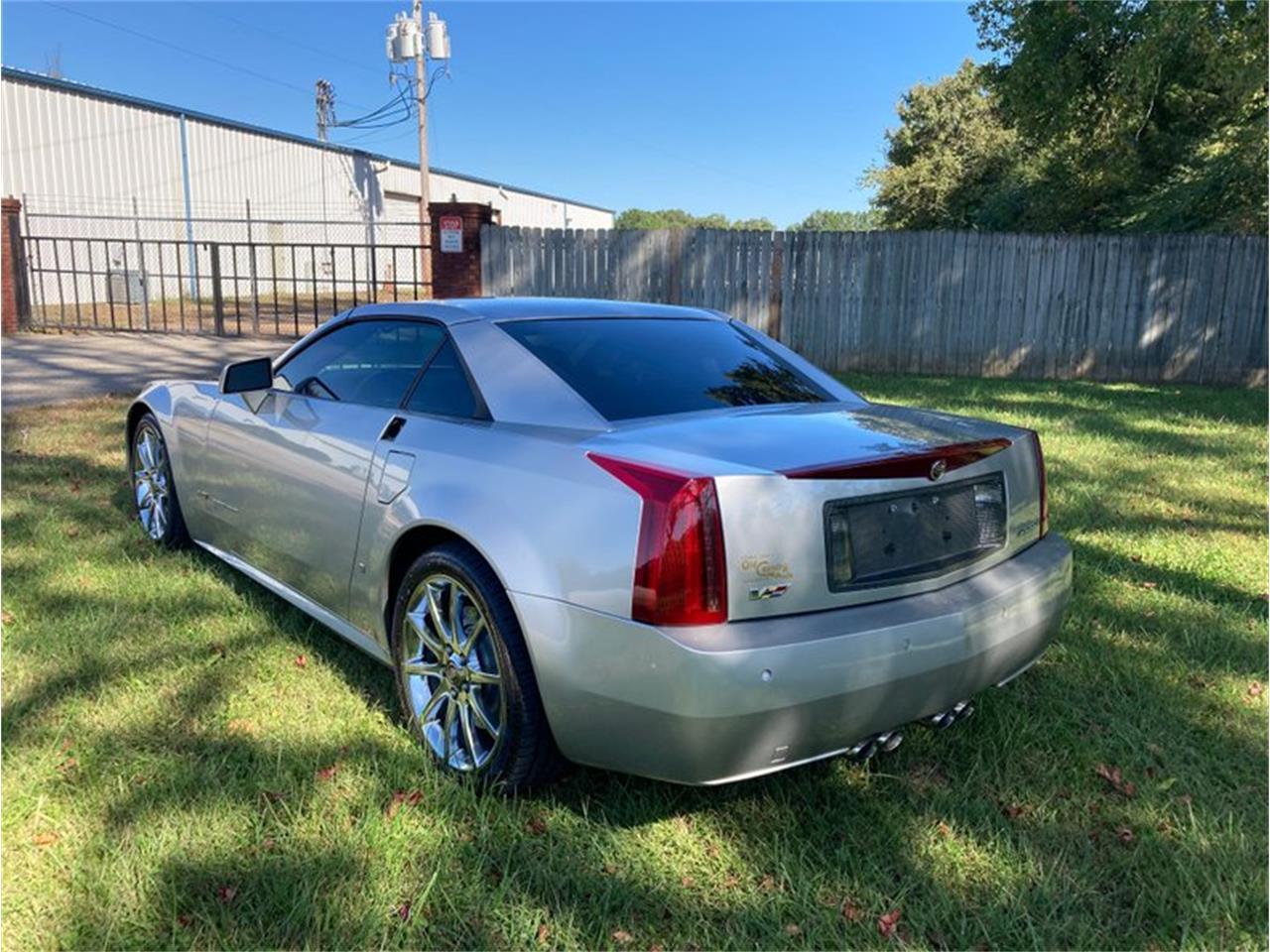 2008 Cadillac XLR (CC-1413912) for sale in Greensboro, North Carolina