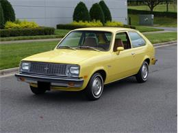 1979 Chevrolet Chevette (CC-1413917) for sale in Greensboro, North Carolina