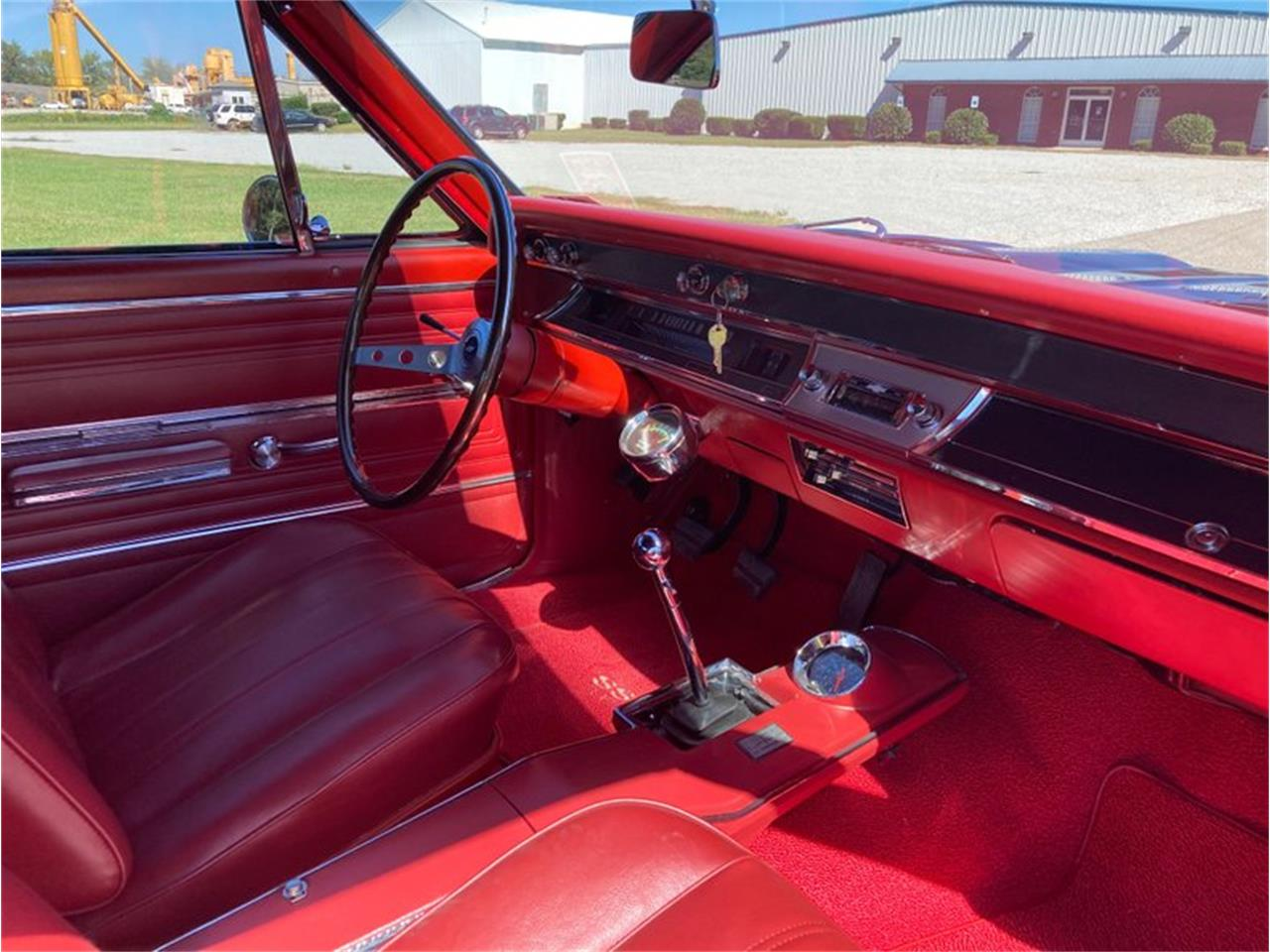 1966 Chevrolet Chevelle (CC-1413918) for sale in Greensboro, North Carolina
