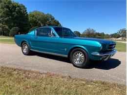 1965 Ford Mustang (CC-1413919) for sale in Greensboro, North Carolina