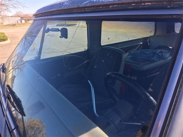 1972 Chevrolet Blazer (CC-1413923) for sale in Fort Collins, Colorado