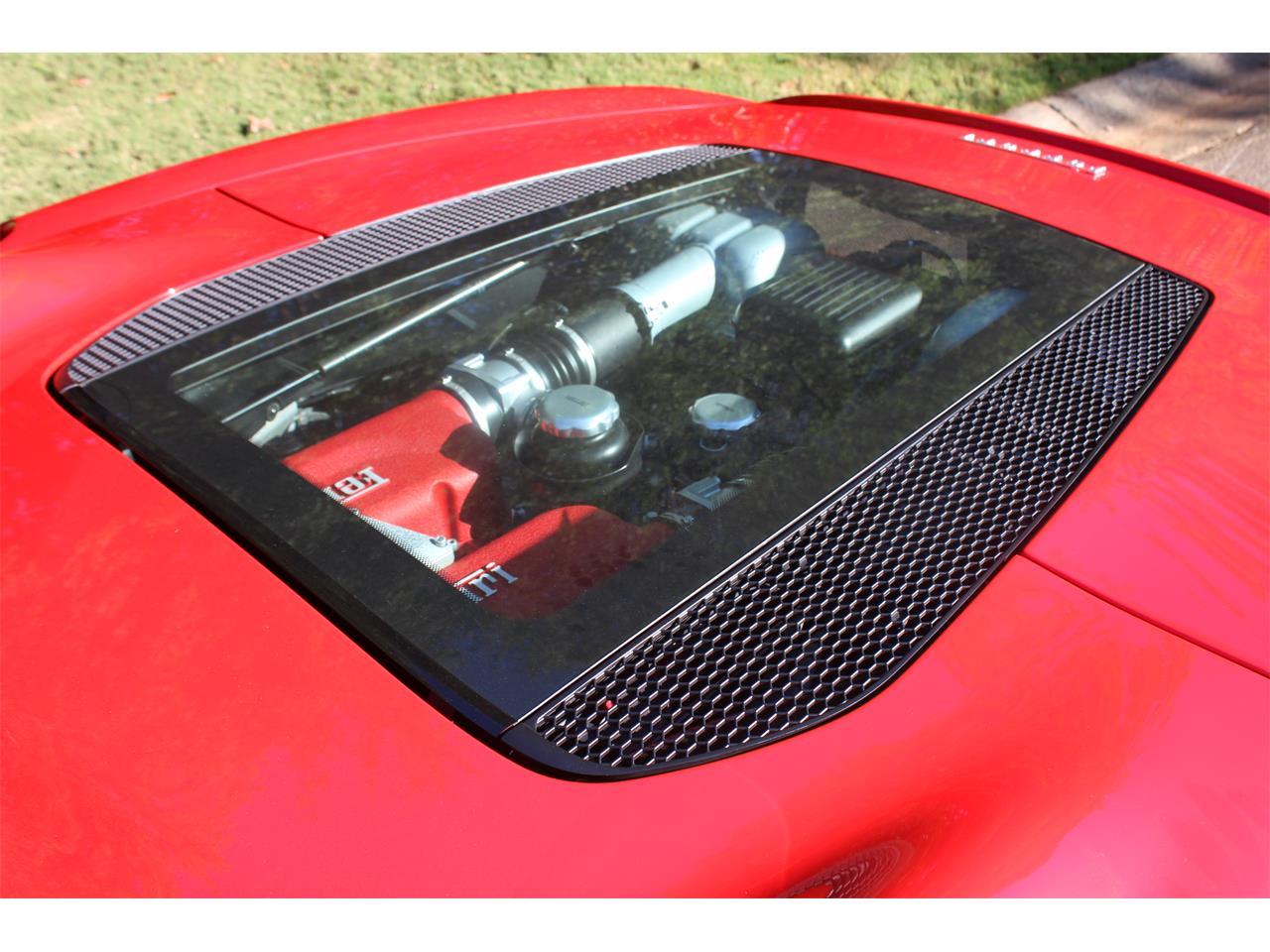 2005 Ferrari 360 Spider (CC-1413925) for sale in Roswell, Georgia