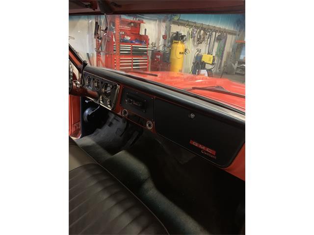 1970 GMC Suburban (CC-1413927) for sale in Plant City, Florida